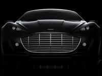 car brand ASTON MARTIN