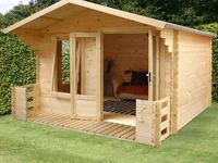 92 best images about shed man cave on pinterest for Man cave shed plans
