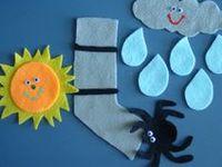 Kids' Crafts and Activities