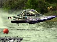 Hydroplanes / performance boats