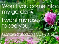 Gardening quotes, sayings and signs