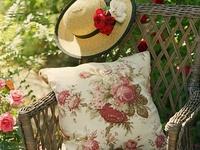 Garden ideas and tips