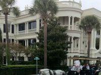 Plantation Homes and Antebellum Mansions