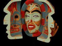Tlingit-Haida-Northwest Coast