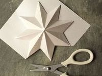 So great Paper crafts cards, origami, etc. / Paper