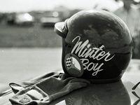 Helmets or Lids