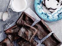 Suri's gluten,diary, sugar free recipes