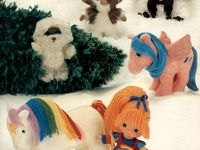 Vintage toy collection / Great character toys and other toys from the 70s,80s, and 90s.