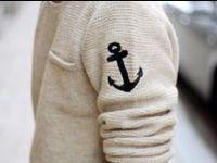 Anchors Away - Delta Gamma