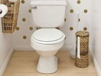 Abode - bathroom