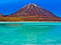 Volcanoes - Latin American & Caribbean