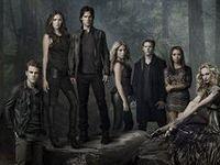 Vampire Diaries & The Originals