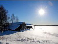 Vinter 2015 - Vinter & Vårvinter2016 / Vinterbilder från 2015 & 2016 och Vårvinterbilder från 2016