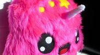 Etsy / Kawaii Plush Monster and stuffed Animals Handmade