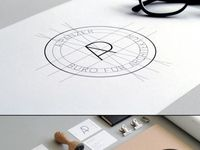 Brands, packaging, identity & business cards