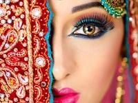 INDIA RICH IN CULTURE & BEAUTIFUL WOMAM