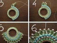 Jewelry Making Tutorials and Patterns