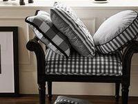 Home - Cushion & Pillow