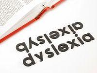   DYSLEXIA, DYSGRAPHIA, DYSCALCULIA  