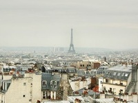 I want to go back to Paris and explore more of France!