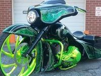 Cool bikes and accessories