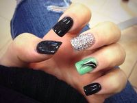 Nails / If you love having nails that are on point as much as I do, then you'll love this collection of nail designs!