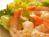 Seafood & Fish on Pinterest | Ceviche, Shrimp and Cilantro Lime Slaw