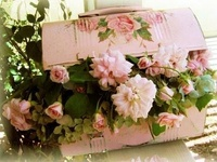 Wreaths and Arrangments