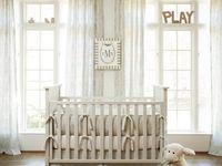 Baby nursery and kids bedroom ideas
