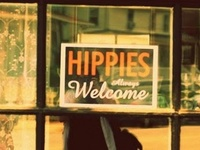 Grew up in the 60's amongst Hippie's. Helped shape who I am today. Peace Love and Happiness to all :)