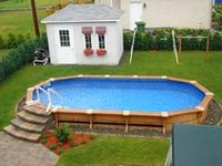 39 best summer images on Pinterest | Backyard ideas, Patio ideas and Pool ideas