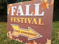 Fall Festival and Carnival Ideas