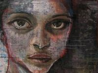 67 best haiti images on pinterest haitian art painting for Billie holiday life is beautiful mural