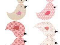 VOGELS / BIRDS