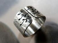 Product / Jewelry / Mechanic design