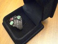 Rings For Women / we have Beautiful Rings of Silver and Diamond