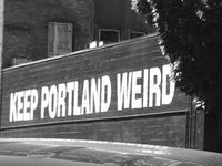 I'm not an Oregonian by birth but I am proud to have lived over 30 years in Portland!  Love this city!!