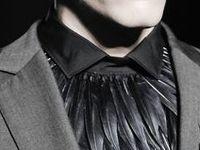 Wardrobe (Monochromatic Black)