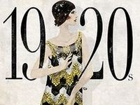 Fashion from 1920 to 1929