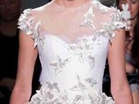 The lady in White: ♔Lovely Laces♔