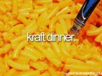 Kraft Dinner  On Pinterest 55 Pins