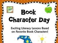 Character Study Activities