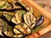 ... Eggplant on Pinterest | Summer dishes, Baba ganoush and Grilled