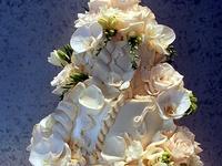 Sweet Genius: Wedding Cakes