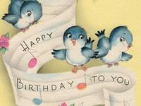 96 Best Birthday Images On Pinterest Birthday Greetings