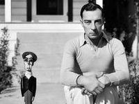 Buster Keaton ;)