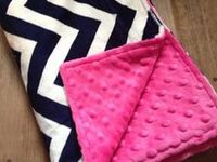 17 Best Images About Minky Lap Blankets For Elderly On