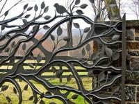 Artistic Doors, Portals, Windows & Gates