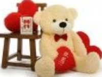 big valentines day bears cheap