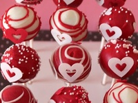 valentine cake quote